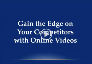Gain Edge on Competitors Video